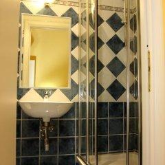 Отель Relais Firenze Stibbert 2* Стандартный номер с различными типами кроватей фото 8