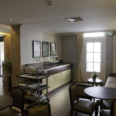 Отель Sevres Montparnasse спа фото 2