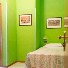 Hotel Altavilla 9 2* Стандартный номер с различными типами кроватей фото 33