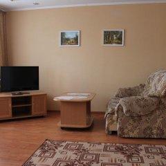 Гостиница Октябрьская Улучшенный номер с различными типами кроватей фото 2
