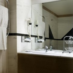 Отель CAPSIS 4* Улучшенный люкс фото 8