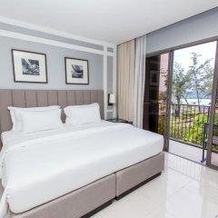 Отель Sugar Marina Resort - ART - Karon Beach 4* Номер Делюкс с двуспальной кроватью фото 5