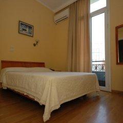 Отель Cecil 2* Номер категории Эконом с различными типами кроватей