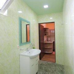 Отель ApartHotel Arshakunyants Улучшенные апартаменты разные типы кроватей фото 10