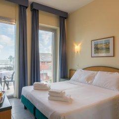 Hotel Sole 3* Стандартный номер с двуспальной кроватью фото 3