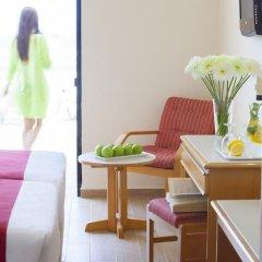 Queen's Bay Hotel 3* Стандартный номер с двуспальной кроватью фото 3