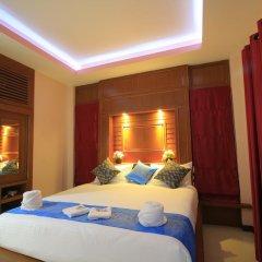 Отель Tum Mai Kaew Resort 3* Стандартный номер с различными типами кроватей фото 9
