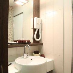 Hotel Tiziano Park & Vita Parcour Gruppo Mini Hotel 4* Стандартный номер фото 19