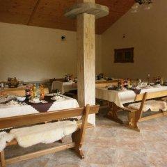 Отель Eco House Gorski Kut Болгария, Аврен - отзывы, цены и фото номеров - забронировать отель Eco House Gorski Kut онлайн питание фото 2