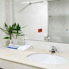 Pazhou Hotel 3* Номер категории Эконом с различными типами кроватей фото 5