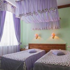 Гостиница Снегурочка 3* Люкс с различными типами кроватей фото 2