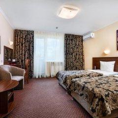 Гостиница Братислава 3* Улучшенный номер с различными типами кроватей фото 3