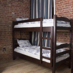 Хостел Давыдов Кровать в женском общем номере с двухъярусной кроватью фото 8