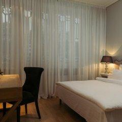 Отель Aparthotel Wooden Villa 5* Апартаменты с различными типами кроватей фото 5
