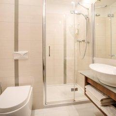 Hotel Lord 4* Стандартный номер с различными типами кроватей фото 4