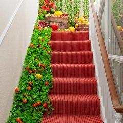 Отель Strawberry Fields 3* Стандартный номер с 2 отдельными кроватями фото 7