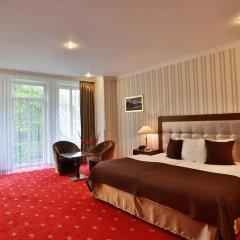 Promenáda Romantic Hotel комната для гостей фото 4