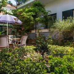 Отель Villa Mondello Италия, Палермо - отзывы, цены и фото номеров - забронировать отель Villa Mondello онлайн фото 4