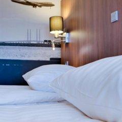 Отель Park Inn by Radisson Copenhagen Airport 3* Полулюкс с двуспальной кроватью фото 2