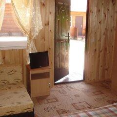 Отель Usadba Baza Otdyha Сочи комната для гостей фото 2