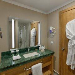 La Blanche Island Hotel 5* Улучшенный номер с различными типами кроватей фото 3