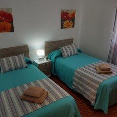 Отель Villa MarÍa Кала-эн-Бланес комната для гостей фото 3