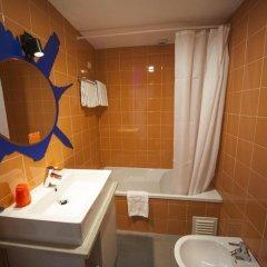 Hotel Made Inn 2* Стандартный номер с различными типами кроватей фото 4