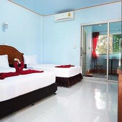 Отель Peace Lanta Mansion 2* Стандартный номер фото 3