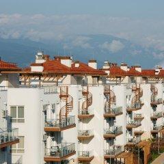 Апарт-отель Имеретинский Заповедный квартал Улучшенные апартаменты с 2 отдельными кроватями фото 6