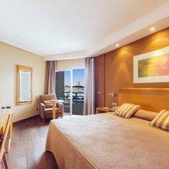 Hotel Sercotel Spa Porta Maris 4* Стандартный номер с различными типами кроватей фото 3