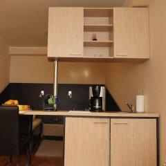 Апартаменты Fortress Apartments Нови Сад в номере