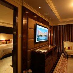 Отель Taj Palace, New Delhi 5* Люкс Luxury с двуспальной кроватью фото 5