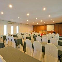 Отель Lanta Sand Resort & Spa