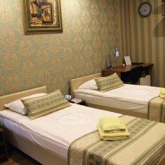 Мини-Отель Хозяюшка Пермь комната для гостей фото 2