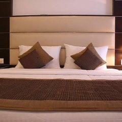 Отель Livasa Inn 3* Номер Делюкс с различными типами кроватей фото 6