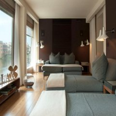Отель Continentale комната для гостей фото 3