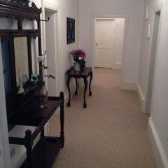 Отель Queen Margaret Apartment Великобритания, Глазго - отзывы, цены и фото номеров - забронировать отель Queen Margaret Apartment онлайн интерьер отеля фото 2