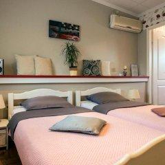 Отель Rooms Madison 3* Стандартный номер с 2 отдельными кроватями фото 12