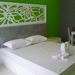 Отель Ben Residence 2* Стандартный номер с различными типами кроватей