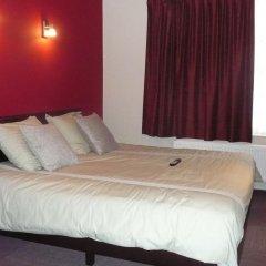 Отель Maison dAnvers Бельгия, Антверпен - отзывы, цены и фото номеров - забронировать отель Maison dAnvers онлайн комната для гостей
