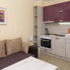Апартаменты Mars Apartments In Tryavna Beach Complex Свети Влас в номере