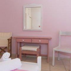 Отель Olive Grove Resort 3* Студия с различными типами кроватей фото 36