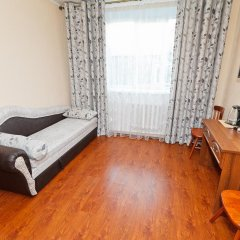 Гостиница Алтынай комната для гостей фото 5