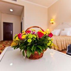 Гостиница Парк Отель комната для гостей фото 4