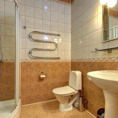 Апартаменты Vilnius Apartments Вильнюс ванная