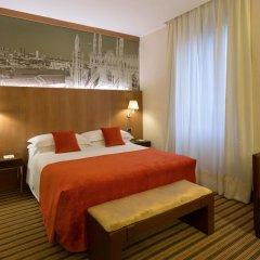 Отель Starhotels Ritz 4* Номер Делюкс с различными типами кроватей фото 11