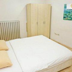 Отель Maya Aparts Апартаменты с различными типами кроватей фото 4