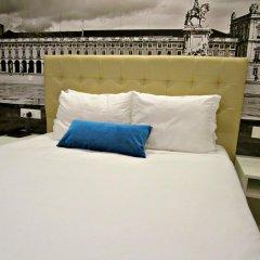 Апартаменты Lisbon City Apartments & Suites комната для гостей фото 3