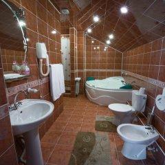 Гостиница Шымбулак 3* Улучшенный люкс разные типы кроватей фото 7