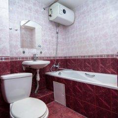 Апартаменты у метро Университет ванная фото 2